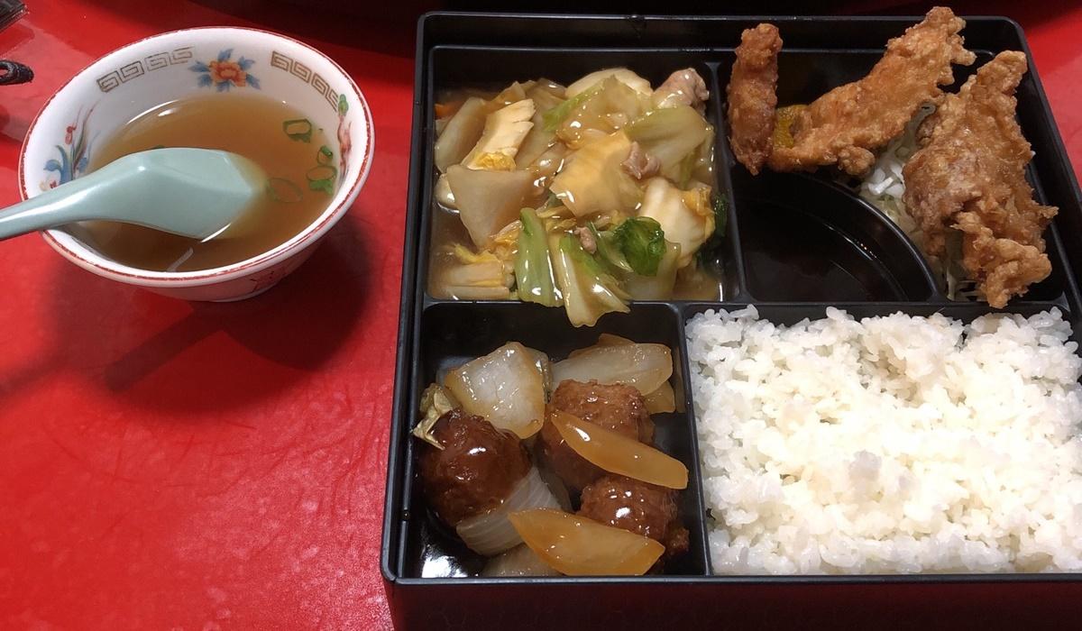 中華料理恵比寿屋妹尾店