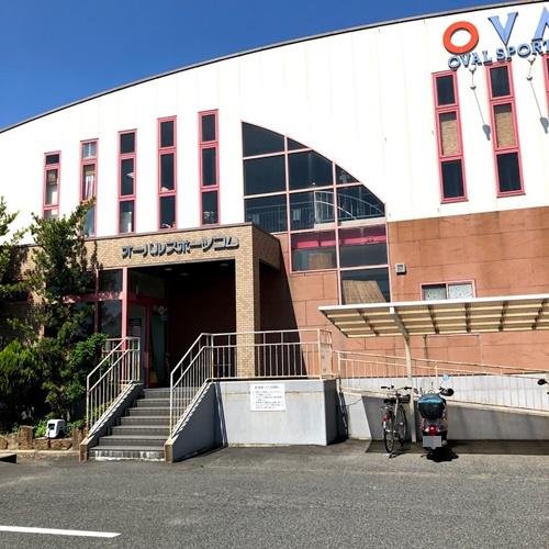 オーバルスポーツ 短期水泳教室