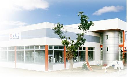 オーバル総社校 短期水泳教室