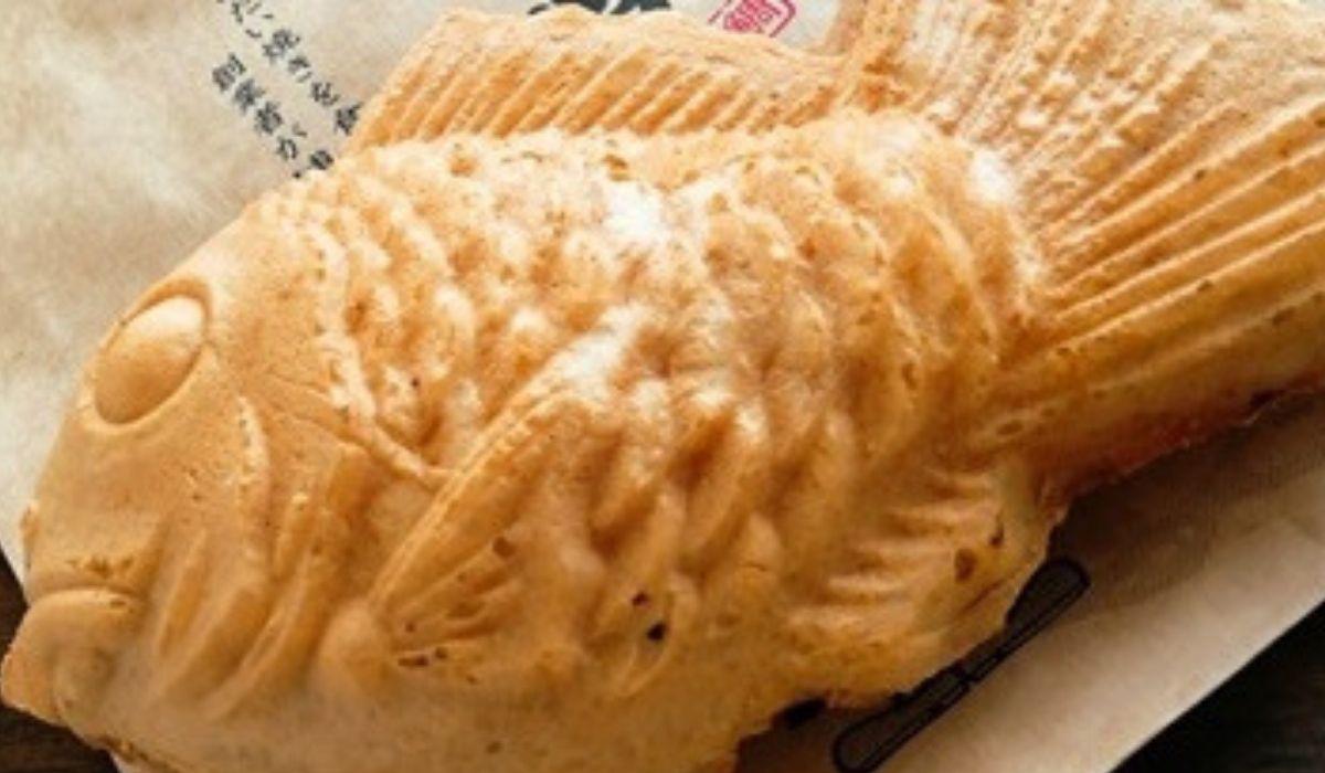 【赤磐市すさい】日本一たい焼き岡山周匝店でたい焼きとわらび餅を食べました