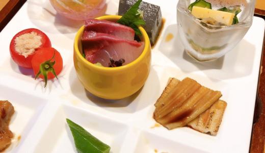 倉敷市の「くらしき茶寮」は祝い膳が豊富!ちょっぴり高級なランチ、ディナーを探している方におすすめ