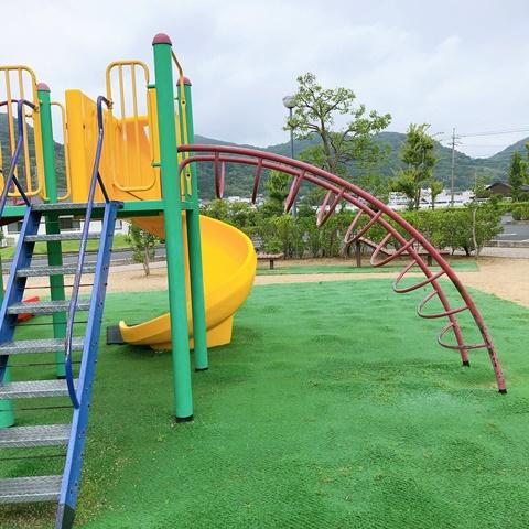 灘崎公園(やさい公園)