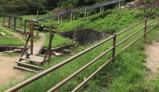 都窪郡早島町ふれあいの森公園!自然を感じれてキャンプ施設もある!