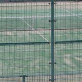 北公園陸上競技場テニスコート