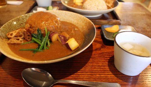 倉敷美観地区にある超有名カフェ「三宅商店」のカレーランチを写真たっぷりで食レポします!